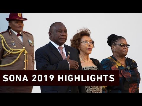 Top 5 moments from Sona 2019