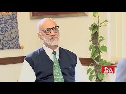 Tarkash with Dr. Ashok Gulati
