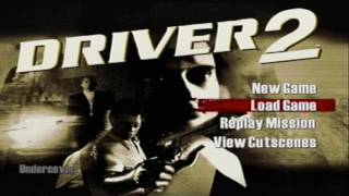 Do You Remember This Game?? Driver 2