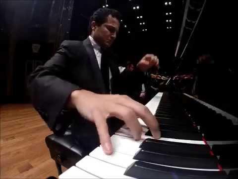 GoPro Hero+ - Abdiel Vazquez - Juan Pablo Contreras' The Sun Pyramid (WORLD PREMIERE)
