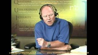 The Bible Answer Man Program with Hank Hanegraaff (Direct TV)