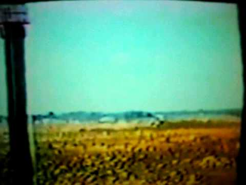 TOP SECRET LIFE IN MARS !!! 1962 VIDEO ALTERNATIVE 3