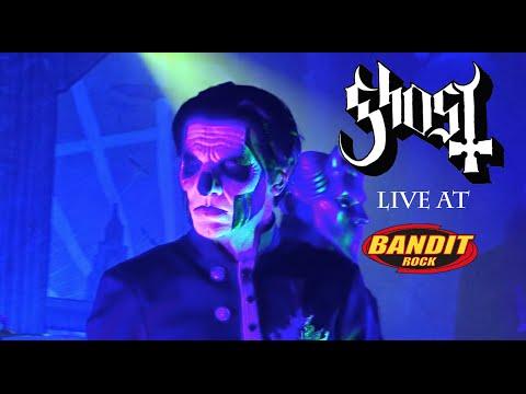 Jigolo Har Megiddo (acoustic) - Live at Bandit Rock Awards 2016