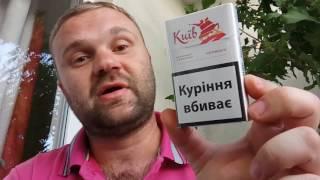 Обзор на КИЕВ (Украина)