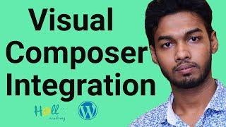 WordPress Theme Development Part 27(visual composer integration with theme)