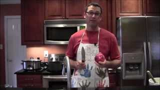 Supper Love Sunday Episode 4: Supper Prep With Dan Nece, The Healthful Dad