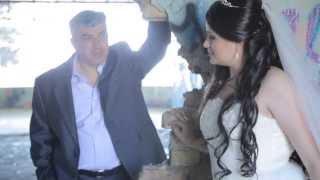 Свадьба Рустама и Аиды