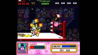 EL FINAL?   Kirby Super Star