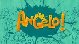 Angelo! Die Sportprüfung, Der Strandurlaub, Die Megaleg Sammlung