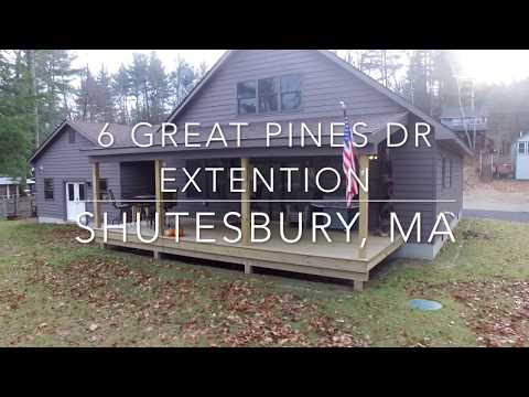 6 GREAT PINES DR EXT SHUTESBURY, MA