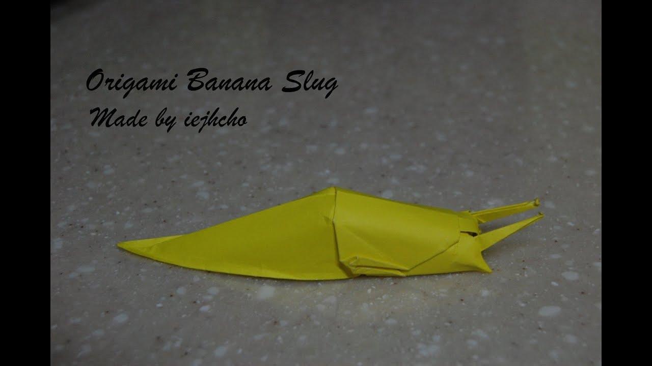 How To Make A Slug Craft