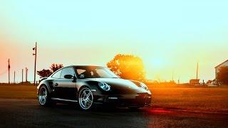 Porsche is the concept of harmony
