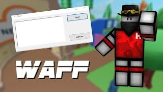 FREE 😱 ADMIN COMMANDS ✅ ROBLOX HACK EXPLOIT BTOOLS & MORE!! 😱 *WaFF*