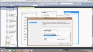 Hızlı 2014 SQL Server İlişki Oluşturma