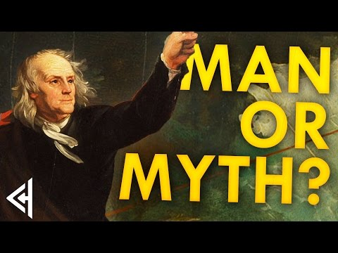 Benjamin Franklin Myths DEBUNKED! | Cool History