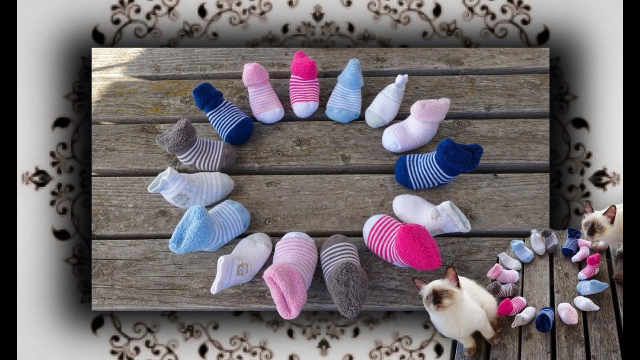 katze aus socken selber machen, diy 😻 catnip socken für katzen | catnip socks for cats - youtube, Design ideen