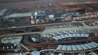 Топ 10 самых больших аэропортов