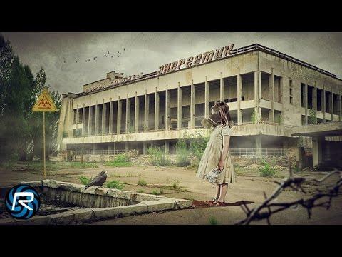 Pripyat & Chernobyl: Ghost Town