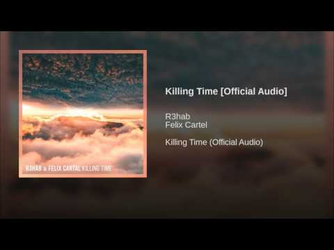 Killing Time [Official Audio]