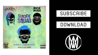 Skrillex & Rick Ross - Purple Lamborghini (GENE-E-OUS Remix)[NEST HQ Premiere]