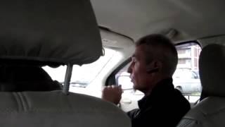 Наши инструктора на уроках автовождения.