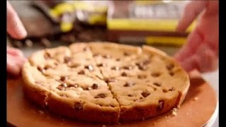 Tv Spot - Pizza Hut - Summer 2014 - Ultimate Hershey's Chocolate Cookie
