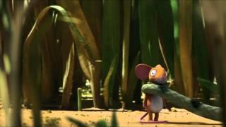 The Gruffalo (Kidtoons Official Trailer)