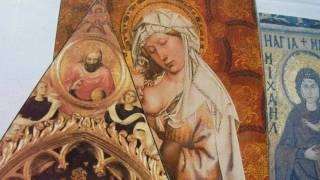 01 Wiki Prosperity Jesus Mary Mother Goddess