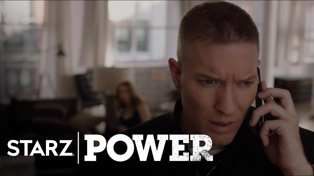 Download Power | Season 3 First Look Trailer | STARZ