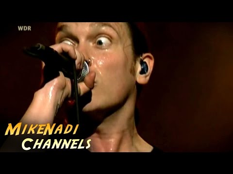 SHINEDOWN - Cyanide sweet tooth suicide !! February 2012 [HDadv] Rockpalast