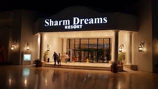Sharm Dreams Resort 5 Шарм эль Шейх 2019