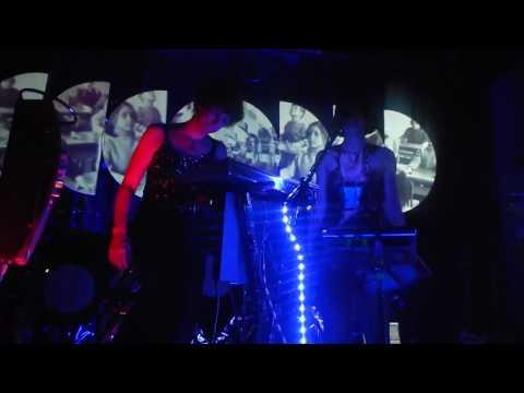 The Octopus Project at Atomic Cowboy STL MO 4/19/17 part 6