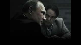 Политика Путина внутри страны. Мнение сотрудника КГБ