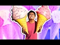 I LOVE ICE CREAM! (Official Music Video)