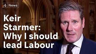 Sir Keir Starmer on the future of Labour and Brexit