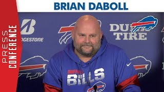 """Brian Daboll 