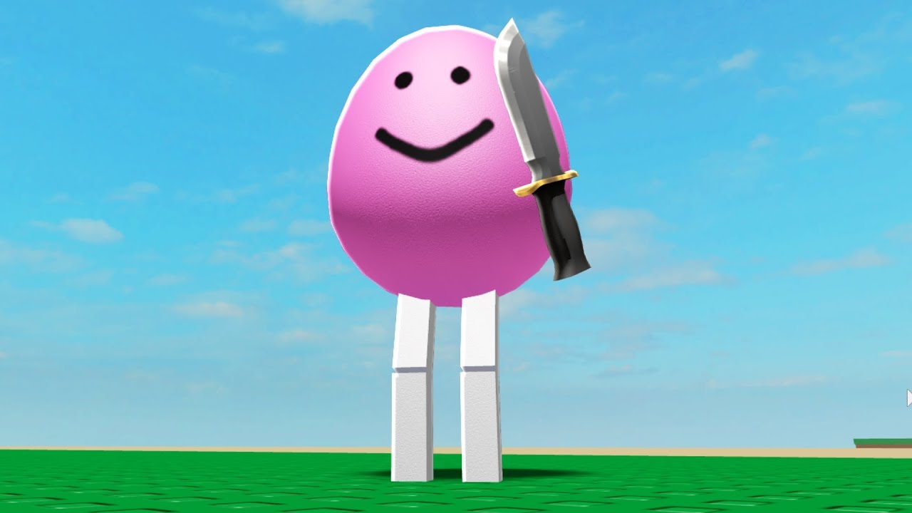This Is Eggs Actly Why I Play Roblox Youtube