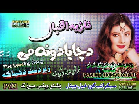 nazia-iqbal-ii-pashto-song-ii-da-chah-yadona-mai-ii-hd-2021-ii-pvm