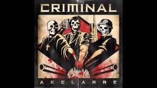Criminal - 10 - La Santa Muerte