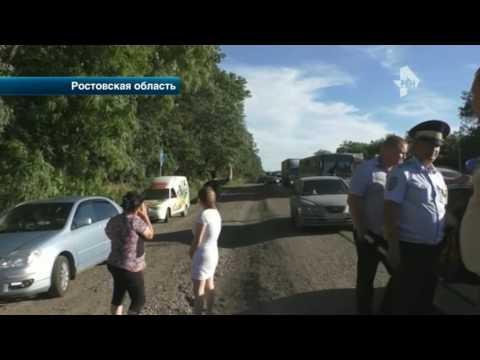 В Ростове активисты наказали наглых водителей с помощью оставленного на обочине авто
