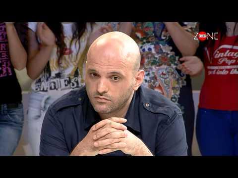 Zone e lire - Dr. Flori 'Zemerthyer' & Stresi 'Love story' (24 maj 2013)