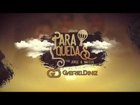 Gabriel Diniz Paraquedas Part Jorge Mateus Clipe Oficial Youtube