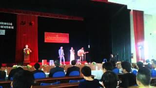 Xe Đạp - Thùy Chi ft. M4U ( Acoustic Cover )