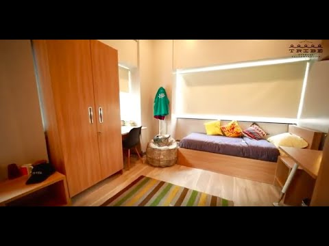 Tribe Student Hostel - India's FIRST Luxury Student Accommodation    Pune
