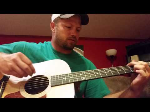 Scott H Biram (Cover)