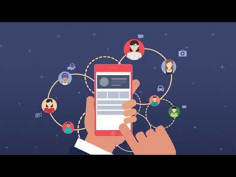 Streebo Insurance Suite - Mobile & Web Development