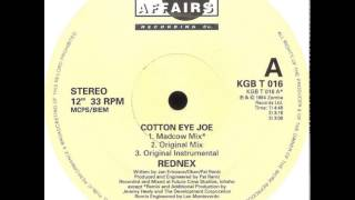 Rednex - Cotton Eye Joe (Madcow Mix)