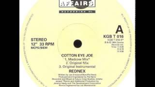 Rednex - Cotton Eye Joe (Madcow Mix)