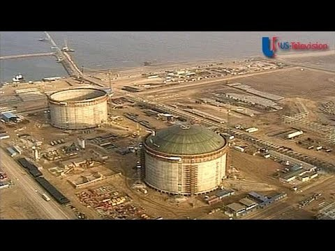 US Television - Egypt 2 (Egyptian LNG)