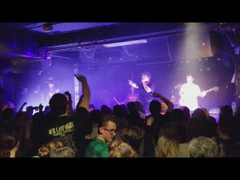 Don Broco - Full Set Live in Seattle Mar 11, 2018